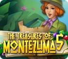 The Treasures of Montezuma 5 游戏