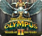 The Trials of Olympus II: Wrath of the Gods 游戏