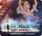 The Unseen Fears: Last Dance Collector's Edition 游戏