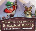 The Witch's Apprentice: A Magical Mishap Collector's Edition 游戏