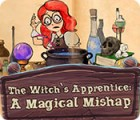 The Witch's Apprentice: A Magical Mishap 游戏