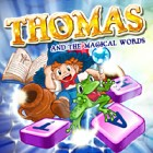 Thomas And The Magical Words 游戏