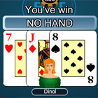 Three card Poker 游戏