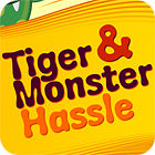 Tiger and Monster Hassle 游戏