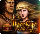 Tiger Eye: Curse of the Riddle Box 游戏