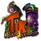 Tiki Boom Boom 游戏