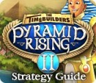 The TimeBuilders: Pyramid Rising 2 Strategy Guide 游戏