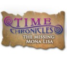 Time Chronicles: The Missing Mona Lisa 游戏