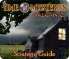 Time Mysteries: Inheritance Strategy Guide 游戏