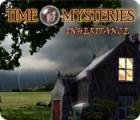 Time Mysteries: Inheritance 游戏