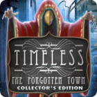 Timeless: The Forgotten Town Collector's Edition 游戏