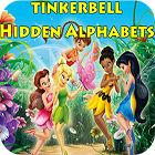 Tinkerbell. Hidden Alphabets 游戏