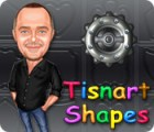 Tisnart Shapes 游戏