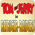 Tom and Jerry: Refriger-Raiders 游戏