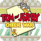 Tom and Jerry Cheese War 游戏