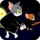 Tom and Jerry Halloween Pumpkins 游戏