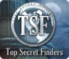 Top Secret Finders 游戏
