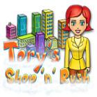 Tory's Shop'n'Rush 游戏