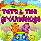 Toto and The Groundhogs 游戏