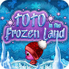 Toto In The Frozen Land 游戏