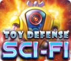 Toy Defense 4: Sci-Fi 游戏