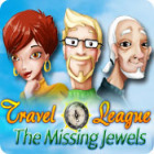 Travel League: The Missing Jewels 游戏