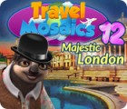 Travel Mosaics 12: Majestic London 游戏
