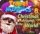 Travel Mosaics 6: Christmas Around The World 游戏