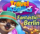 Travel Mosaics 7: Fantastic Berlin 游戏