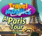 Travel Mosaics: A Paris Tour 游戏