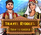 Travel Riddles: Trip to Greece 游戏