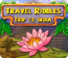 Travel Riddles: Trip to India 游戏