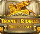 Travel Riddles: Trip To Italy 游戏