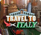 Travel To Italy 游戏