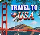 Travel To USA 游戏