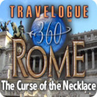 Travelogue 360: Rome - The Curse of the Necklace 游戏