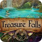 Treasure Falls 游戏