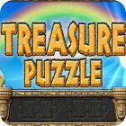 Treasure Puzzle 游戏