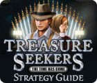 Treasure Seekers: The Time Has Come Strategy Guide 游戏