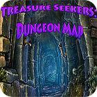Treasure Seekers: Dungeon Map 游戏