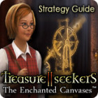 Treasure Seekers: The Enchanted Canvases Strategy Guide 游戏