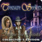 Treasure Seekers: Follow the Ghosts Collector's Edition 游戏