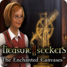 Treasure Seekers: The Enchanted Canvases 游戏