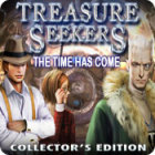 Treasure Seekers: The Time Has Come Collector's Edition 游戏