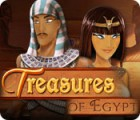 Treasures of Egypt 游戏