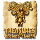 Treasures of the Ancient Cavern 游戏