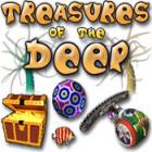 Treasures of the Deep 游戏