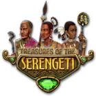 Treasures of the Serengeti 游戏