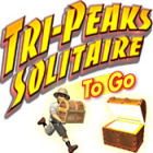 Tri-Peaks Solitaire To Go 游戏