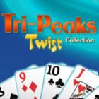 Tri-Peaks Twist Collection 游戏